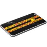 Стекло защитное для iPhone 6s Plus/ 6 Plus (5.5) 2в1 D. Simachёv (2 стороны) тип Е1