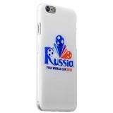 Чехол-накладка UV-print для iPhone 6s/ 6 (4.7) пластик (спорт) Чемпионат мира тип 005