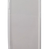 Чехол силиконовый для Huawei Ascend P7 супертонкий в техпаке прозрачный