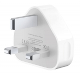 Адаптер сетевой для Apple USB Power Adapter (England) Выход: 5V/ 1A (A1399) White (MB706 LLA) ORIGINAL