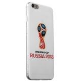 Чехол - накладка GA - Print для iPhone 6S Plus Чемпионат мира вид 3
