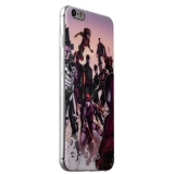 Чехол-накладка UV-print для iPhone 6s Plus/ 6 Plus (5.5) силикон (кино) тип 004