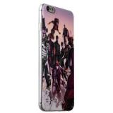 Чехол - накладка GA - Print для iPhone 6S Plus Люди Х вид 4