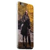 Чехол - накладка GA - Print для iPhone 6S Plus Владимир Путин вид 5