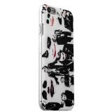 Чехол-накладка UV-print для iPhone 6s/ 6 (4.7) пластик (арт) тип 004
