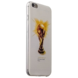 Чехол - накладка GA - Print для iPhone 6S Plus Чемпионат мира вид 6