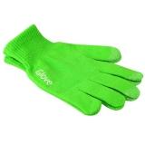 Перчатки iGlove для емкостных дисплеев Салатовые