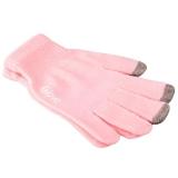 Перчатки iGlove для емкостных дисплеев Светло - розовые