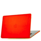 Чехол для Apple MacBook Air 11 BTA - Workshop матовый, цвет оранжевый