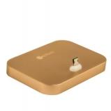 Док - станция MicroUSB COTEetCI Base11 Stand CS5013 - CEG Gold, цвет золотистый