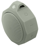 Портативная Bluetooth колонка COTEetCI SILICONE PORTABLE SPEAKER CS2305 - GR, цвет серый