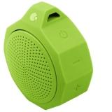 Портативная Bluetooth колонка COTEetCI SILICONE PORTABLE SPEAKER CS2305 - GY, цвет зеленый