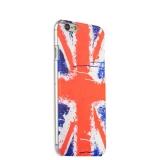 Чехол-накладка UV-print для iPhone 6s/ 6 (4.7) пластик (города и страны) тип 28