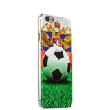 Чехол-накладка UV-print для iPhone 6s/ 6 (4.7) пластик (спорт) тип 14