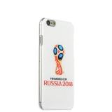Чехол-накладка UV-print для iPhone 6s/ 6 (4.7) пластик (спорт) Чемпионат мира тип 003