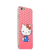 Чехол-накладка UV-print для iPhone 6s Plus/ 6 Plus (5.5) пластик (арт) Котенок тип 002