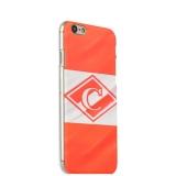 Чехол-накладка UV-print для iPhone 6s Plus/ 6 Plus (5.5) пластик (спорт) ФК Спартак тип 004