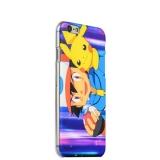 Чехол-накладка UV-print для iPhone 6s Plus/ 6 Plus (5.5) пластик (игры) Pokemon GO тип 003