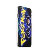 Чехол-накладка UV-print для iPhone 6s Plus/ 6 Plus (5.5) пластик (игры) Pokemon GO тип 004