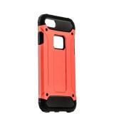 Противоударный чехол - накладка для iPhone 8 Amazing design, цвет красный