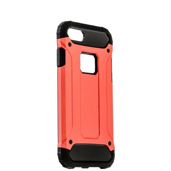 Накладка Amazing design противоударная для iPhone 8 (4.7) Красная