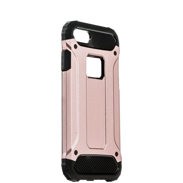 Накладка Amazing design противоударная для iPhone 8 (4.7) Розововое золото