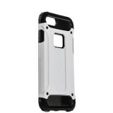 Противоударный чехол - накладка для iPhone 8 Amazing design, цвет белый