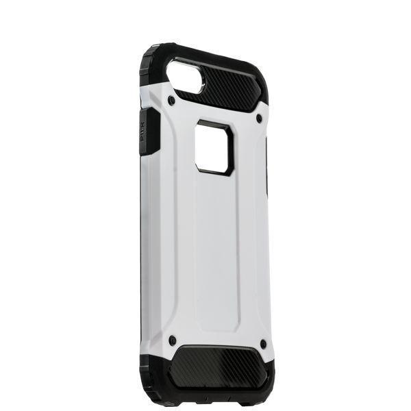 Накладка Amazing design противоударная для iPhone 8 (4.7) Белая