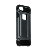 Накладка Amazing design противоударная для iPhone SE (2020г.) Черный оникс