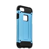 Противоударный чехол - накладка для iPhone 8 Amazing design, цвет голубой