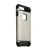Противоударный чехол - накладка для iPhone 8 Plus Amazing design, цвет серый