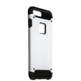 Противоударный чехол - накладка для iPhone 8 Plus Amazing design, цвет белый