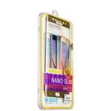 Защитное стекло ViPin для Samsung Galaxy Note 7 SM - N930 с закругленными краями - Premium Tempered Glass Gold