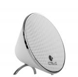 Портативная Bluetooth колонка COTEetCI BS - 02 Conical Bluetooth Speaker (CS5020 - WH) White, цвет белый