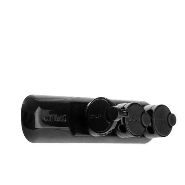 Органайзер для кабелей COTEetCI Easy Tidy Magnetic (Haricot Vert) CS5106 - BK Черный