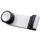 Автомобильный держатель для смартфонов STARSKY SK226 car holder в решетку, цвет белый