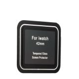 Стекло защитное COTEetCI GLASS 0.1mm для Apple Watch Series 3/ 2/ 1 (42 мм) CS2202-watch 42 Прозрачное