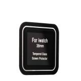 Защитное стекло для Apple Watch Series 1 (38 mm) COTEetCI GLASS (0.1 mm) CS2201