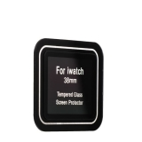 Стекло защитное COTEetCI GLASS 0.1mm для Apple Watch Series 3/ 2/ 1 (38 мм) CS2201-watch 38 Прозрачное