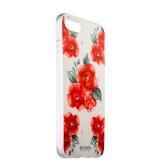Накладка силиконовая Beckberg Exotic series для iPhone 8 (4.7) со стразами Swarovski вид 17