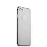 Накладка силиконовая для iPhone 8 (4.7) матовая в техпаке