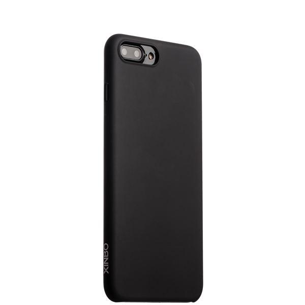 Чехол-накладка Xinbo для Apple iPhone 8 Plus (5.5) 0.8 mm Черная