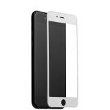 Стекло защитное COTEetCI 3D Nano Full screen glass 0.15mm blu-ray для iPhone 8 Plus/ 7 Plus (5.5) GS7101-WH-BL-5.5 White