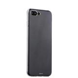 Чехол-накладка силикон Deppa Gel Case D-85252 для iPhone 7 Plus (5.5) 0.8 мм Прозрачный