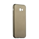 Чехол - накладка силиконовый J - case Delicate Series Matt 0.5mm для Samsung Galaxy A7 (2017) Графитовый