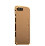 Чехол-накладка Element Case (AL & Pl) для Apple iPhone 8 Plus (5.5) Solace Золотистый (золотистый ободок)