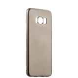 Чехол - накладка силиконовый J - case Delicate Series Matt 0.5mm для Samsung Galaxy S8 Графитовый