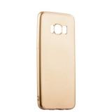 Чехол - накладка силиконовый J - case Delicate Series Matt 0.5mm для Samsung Galaxy S8 Золотистый