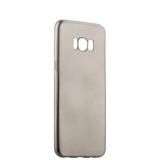 Чехол - накладка силиконовый J - case Delicate Series Matt 0.5mm для Samsung Galaxy S8 Plus Графитовый