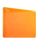 Чехол для Apple MacBook Pro 15 Touch Bar (2016 г.) BTA - Workshop матовый, цвет оранжевый